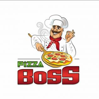 Pizza Boss Pécs